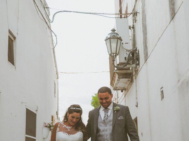 Il matrimonio di Marvin e Simona a Taviano, Lecce 38
