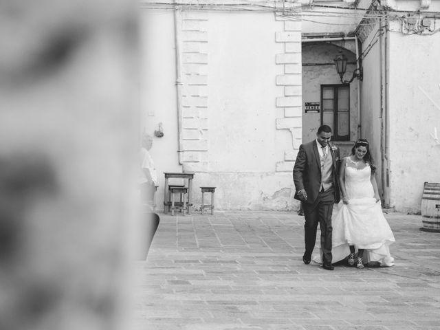 Il matrimonio di Marvin e Simona a Taviano, Lecce 39