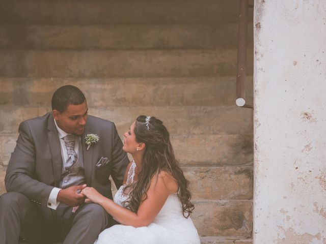 Il matrimonio di Marvin e Simona a Taviano, Lecce 40