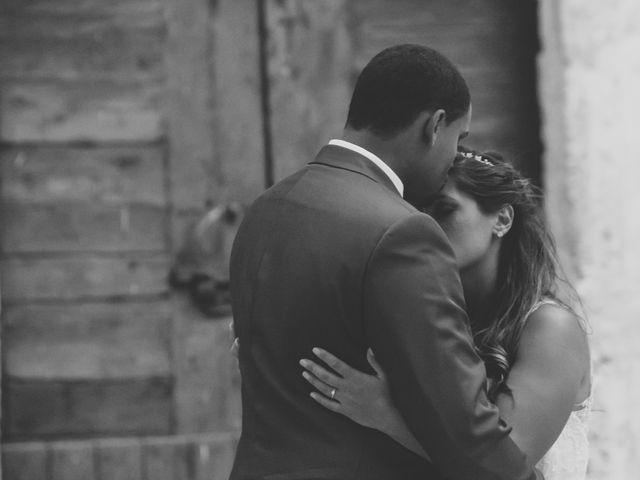 Il matrimonio di Marvin e Simona a Taviano, Lecce 41
