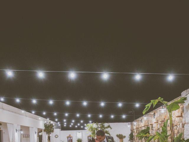 Il matrimonio di Marvin e Simona a Taviano, Lecce 42