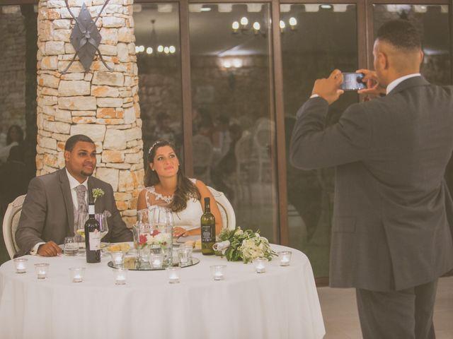 Il matrimonio di Marvin e Simona a Taviano, Lecce 44