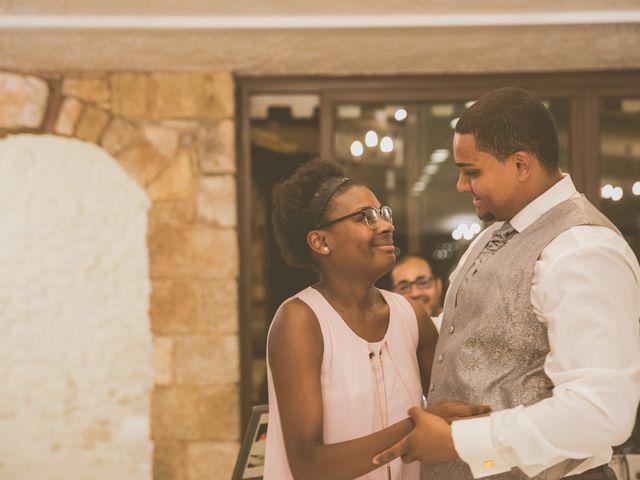 Il matrimonio di Marvin e Simona a Taviano, Lecce 47