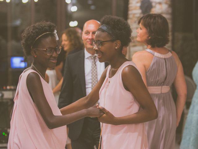 Il matrimonio di Marvin e Simona a Taviano, Lecce 49