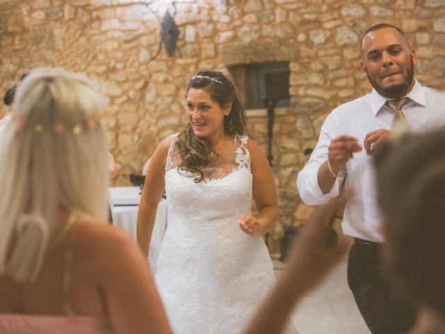 Il matrimonio di Marvin e Simona a Taviano, Lecce 50