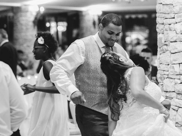 Il matrimonio di Marvin e Simona a Taviano, Lecce 51