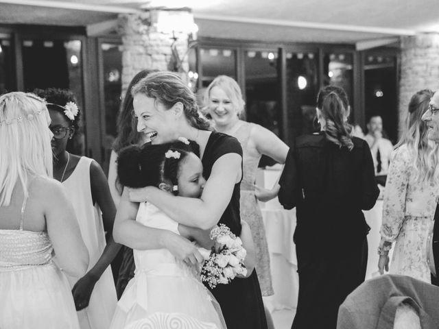 Il matrimonio di Marvin e Simona a Taviano, Lecce 52