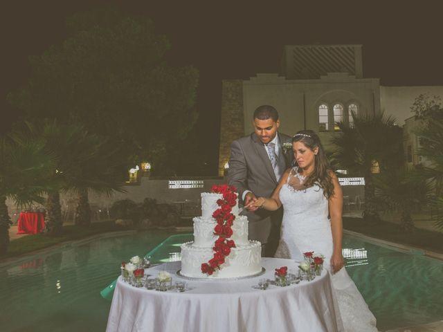 Il matrimonio di Marvin e Simona a Taviano, Lecce 54