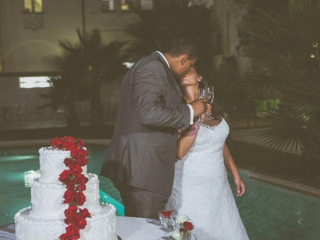 Il matrimonio di Marvin e Simona a Taviano, Lecce 55