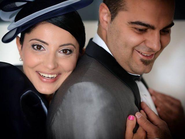 Il matrimonio di Manuela Bucsa  e Ivano Amarena a Tortoreto, Teramo 5