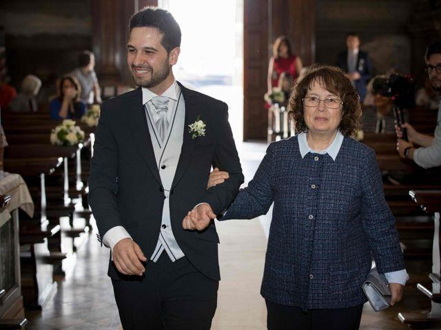 Il matrimonio di Mirko e Lelia a Brescia, Brescia 21
