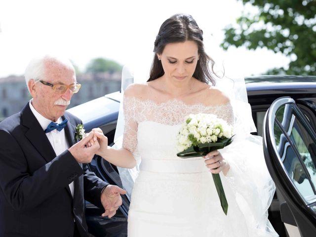 Il matrimonio di Mirko e Lelia a Brescia, Brescia 22