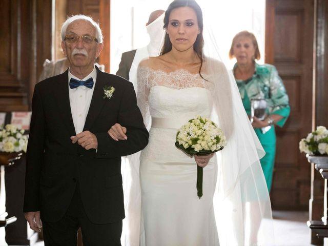 Il matrimonio di Mirko e Lelia a Brescia, Brescia 24