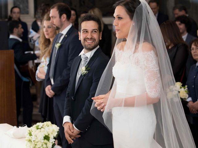 Il matrimonio di Mirko e Lelia a Brescia, Brescia 26