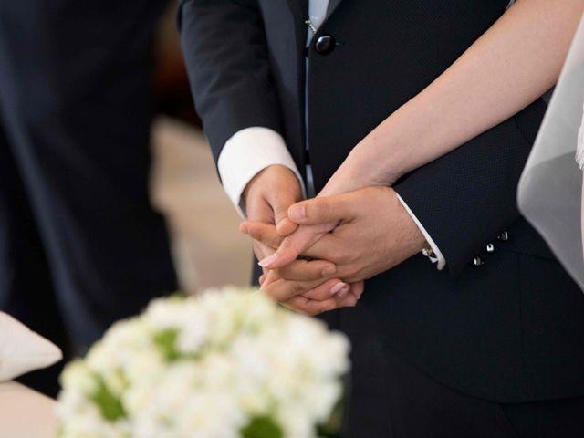 Il matrimonio di Mirko e Lelia a Brescia, Brescia 28
