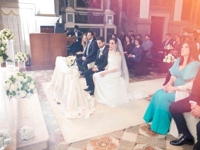 Il matrimonio di Mirko e Lelia a Brescia, Brescia 30