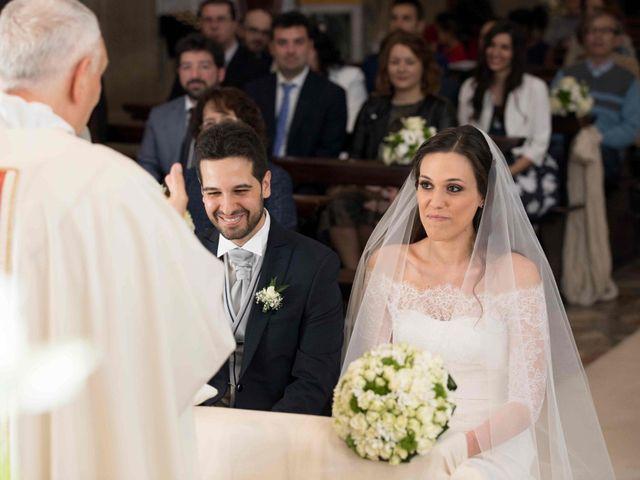 Il matrimonio di Mirko e Lelia a Brescia, Brescia 31