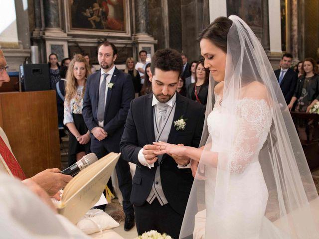 Il matrimonio di Mirko e Lelia a Brescia, Brescia 34