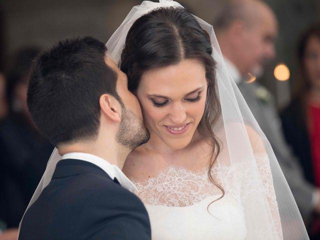 Il matrimonio di Mirko e Lelia a Brescia, Brescia 36