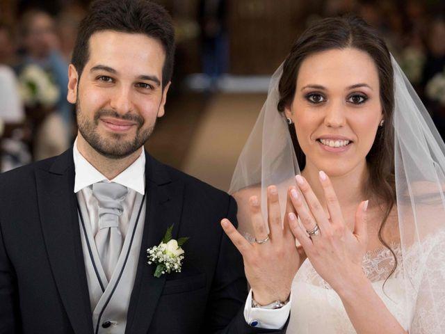Il matrimonio di Mirko e Lelia a Brescia, Brescia 37