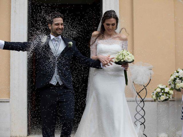 Il matrimonio di Mirko e Lelia a Brescia, Brescia 40