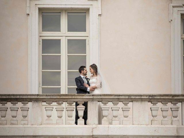 Il matrimonio di Mirko e Lelia a Brescia, Brescia 44