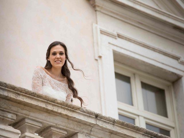 Il matrimonio di Mirko e Lelia a Brescia, Brescia 45