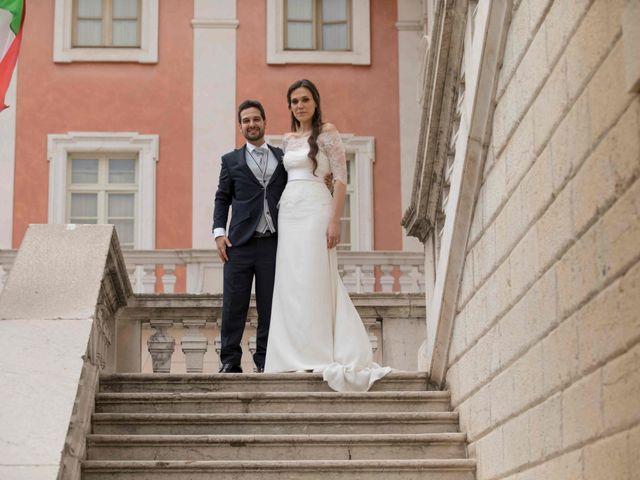 Il matrimonio di Mirko e Lelia a Brescia, Brescia 46