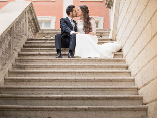 Il matrimonio di Mirko e Lelia a Brescia, Brescia 47