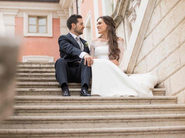 Il matrimonio di Mirko e Lelia a Brescia, Brescia 48