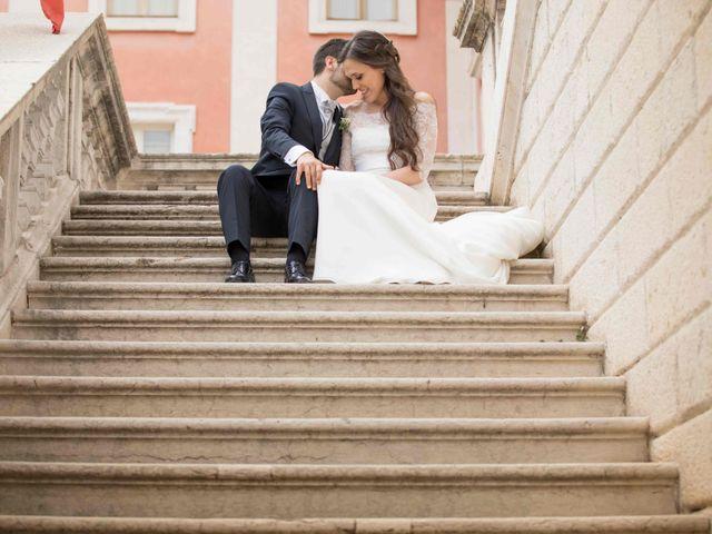 Il matrimonio di Mirko e Lelia a Brescia, Brescia 49