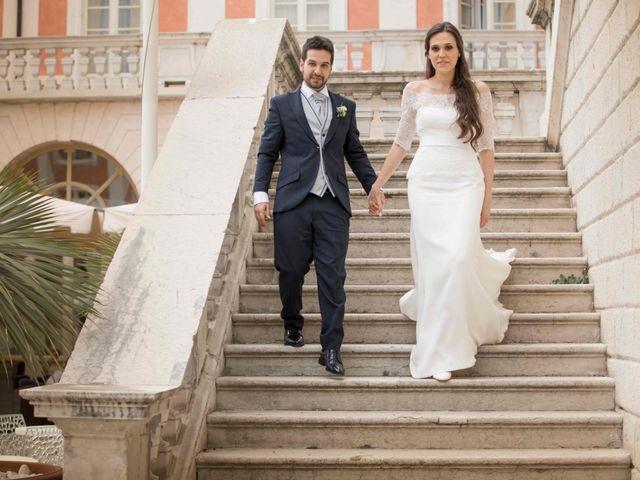 Il matrimonio di Mirko e Lelia a Brescia, Brescia 51