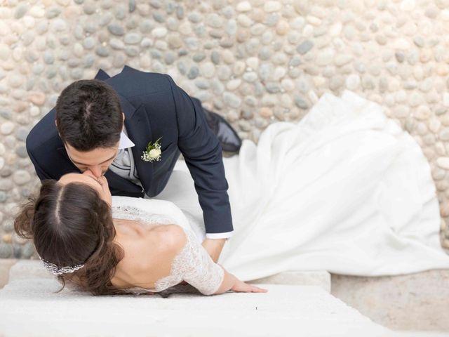 Il matrimonio di Mirko e Lelia a Brescia, Brescia 52