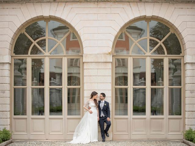 Il matrimonio di Mirko e Lelia a Brescia, Brescia 1