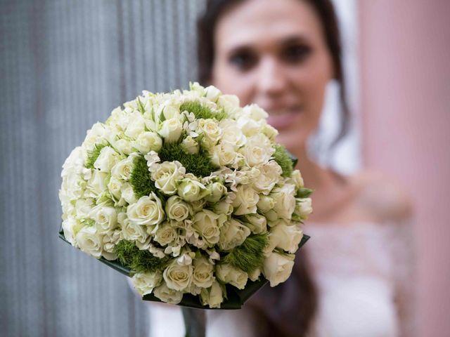 Il matrimonio di Mirko e Lelia a Brescia, Brescia 54