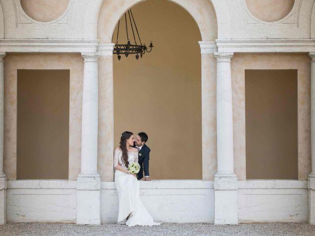 Il matrimonio di Mirko e Lelia a Brescia, Brescia 56