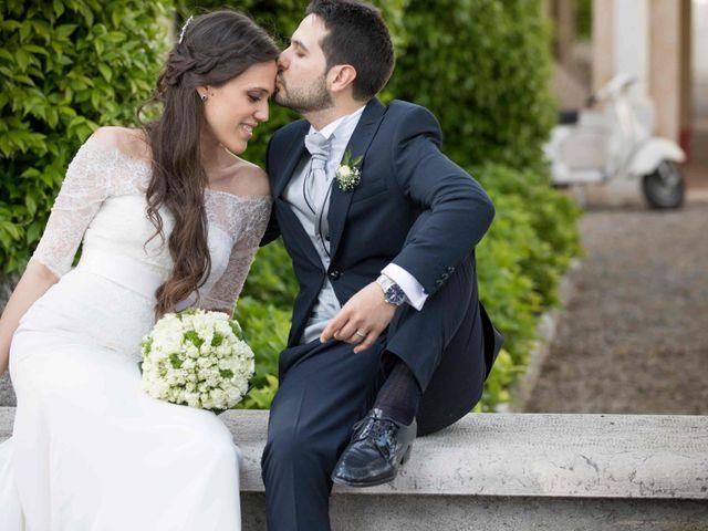 Il matrimonio di Mirko e Lelia a Brescia, Brescia 59