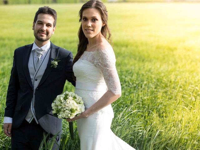 Il matrimonio di Mirko e Lelia a Brescia, Brescia 60