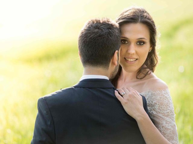 Il matrimonio di Mirko e Lelia a Brescia, Brescia 62