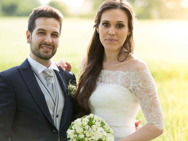 Il matrimonio di Mirko e Lelia a Brescia, Brescia 63