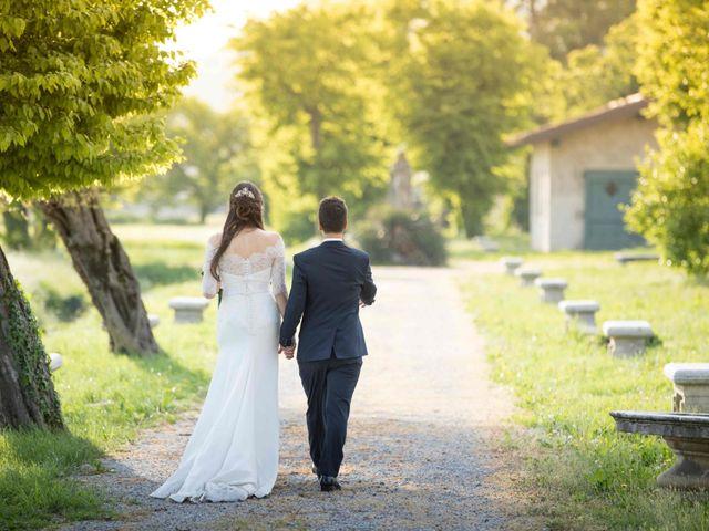 Il matrimonio di Mirko e Lelia a Brescia, Brescia 65