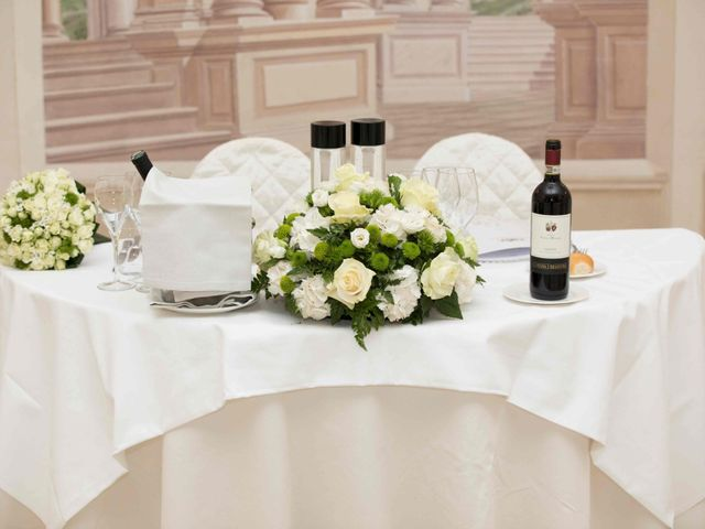 Il matrimonio di Mirko e Lelia a Brescia, Brescia 70