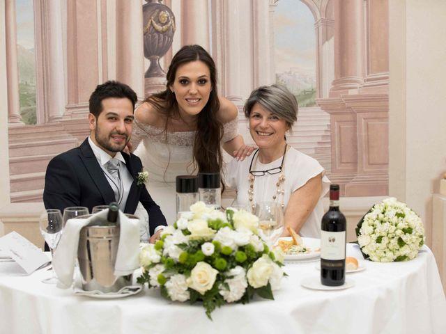 Il matrimonio di Mirko e Lelia a Brescia, Brescia 71