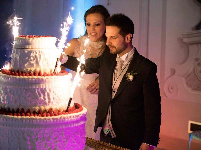 Il matrimonio di Mirko e Lelia a Brescia, Brescia 72