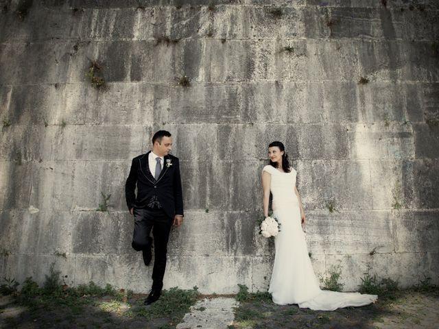 Le nozze di Debora e Federicoluciano