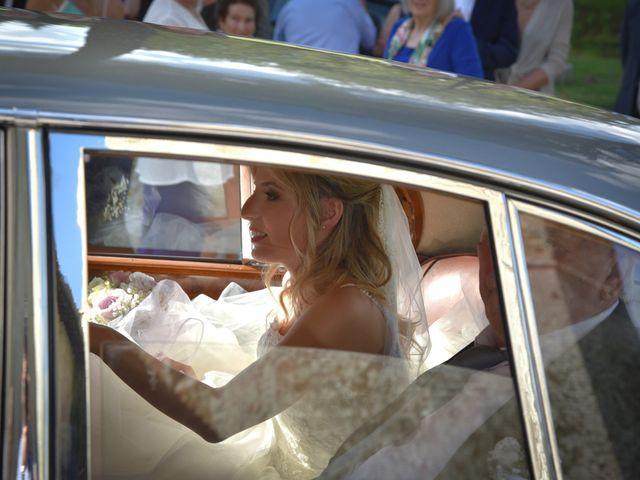 Il matrimonio di Alessandro e Lucia a Umbertide, Perugia 15