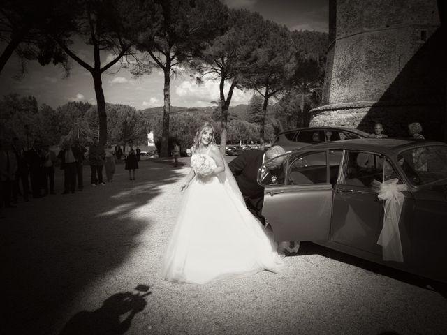 Il matrimonio di Alessandro e Lucia a Umbertide, Perugia 16