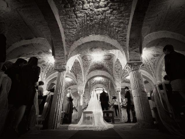 Il matrimonio di Alessandro e Lucia a Umbertide, Perugia 18