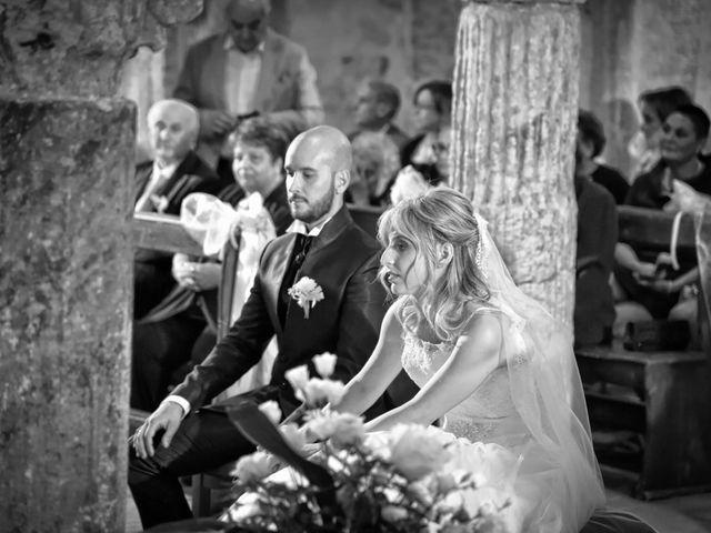 Il matrimonio di Alessandro e Lucia a Umbertide, Perugia 20