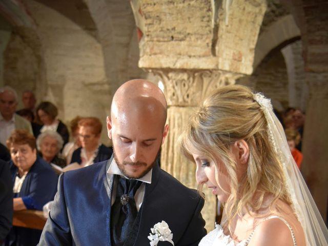 Il matrimonio di Alessandro e Lucia a Umbertide, Perugia 21